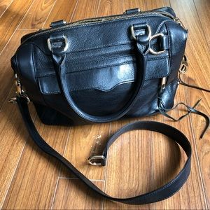 Rebecca Minkoff MAB satchel